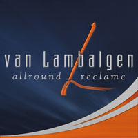 Van Lambalgen Allround Reclame